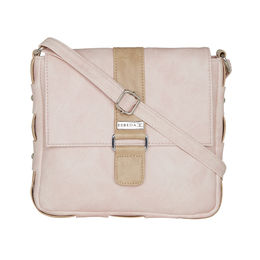 ESBEDA Ladies Sling Bag SH170417,  light pink