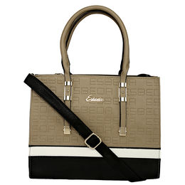Esbeda Ladies Shoulder bag D1579,  coffee