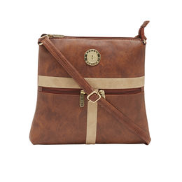 ESBEDA SLING BAG WA17062016,  tan