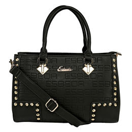 Esbeda Ladies Shoulder bag D1831,  black
