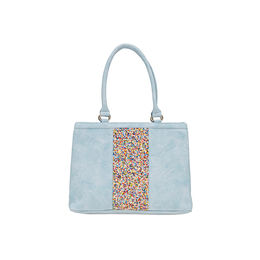 ESBEDA LADIES HANDBAG SHA3008201,  l blue