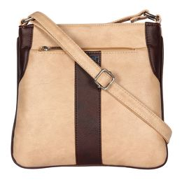ESBEDA LADIES SLING BAG MS311016,  beige
