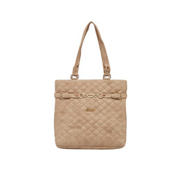 ESBEDA LADIES HANDBAG AD22082017,  beige