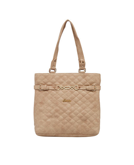 ESBEDA LADIES HANDBAG AD22082017,  d brown