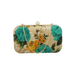 ESBEDA LADIES CLUTCH AB20122018,  green