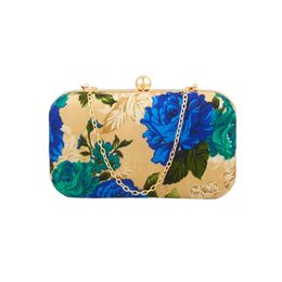 ESBEDA LADIES CLUTCH AB20122018,  d-blue