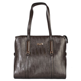 ESBEDA Ladies Hand Bag 18126,  black