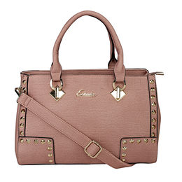 Esbeda Ladies Shoulder bag D1831,  pink