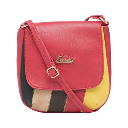 ESBEDA Ladies Sling Bag MS01052017,  red