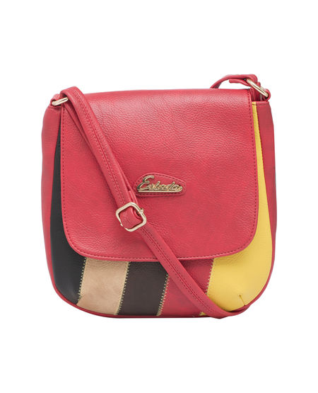 ESBEDA Ladies Sling Bag MS01052017,  beige