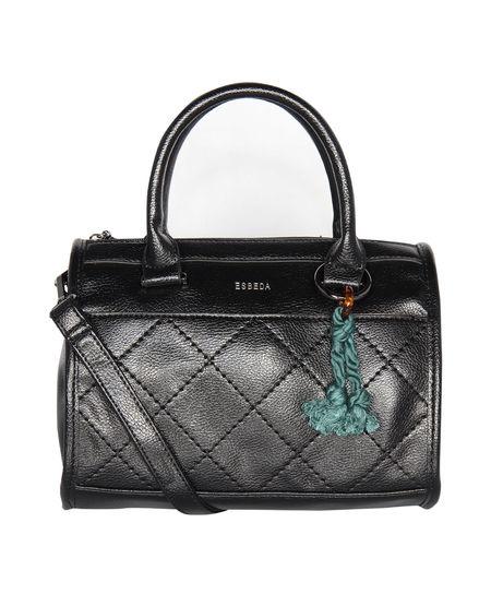 ESBEDA Solid Pattern Dolce Designer Handbag For Women,  grey