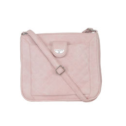 ESBEDA Ladies Sling Bag MZ290716,  l pink