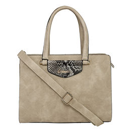 Esbeda Ladies Shoulder bag D1621,  cream
