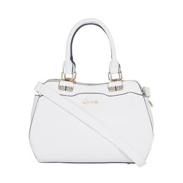 Ladies Handbag D1658-1,  white