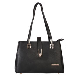 ESBEDA Ladies Hand Bag L-8291,  black
