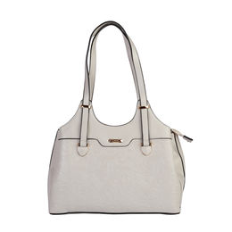 ESBEDA Ladies Hand Bag 18079,  grey