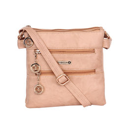 ESBEDA LADIES SLING BAG MA220716,  beige