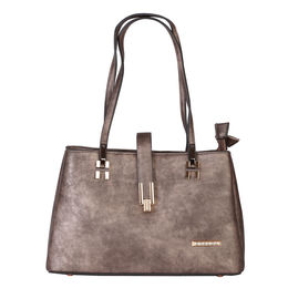 ESBEDA Ladies Hand Bag L-8291,  brown