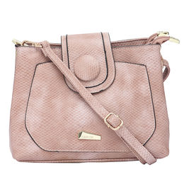 ESBEDA LADIES SLING BAG 160613,  pink