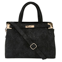 Esbeda Ladies Shoulder bag D1768-1,  dark blue