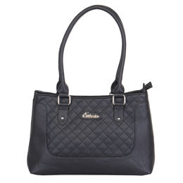 ESBEDA Ladies Handbag SH210716,  black
