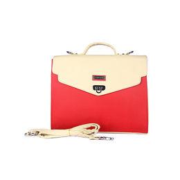 ESBEDA SLING BAG - KA280616,  red, one size