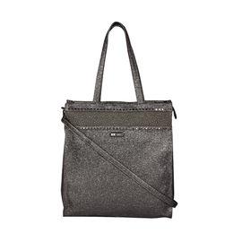 ESBEDA Big Size Sugar sparkle handbag For Women,  black