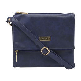ESBEDA Ladies Sling Bag AY010517,  dark blue