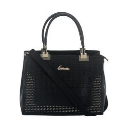 Ladies Handbag D1766,  black