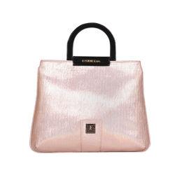 ESBEDA Medium Size Embellished Armbag For Women,  pink