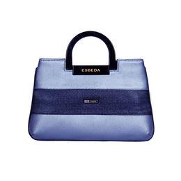 ESBEDA Medium Size Embellished Armbag For Women,  blue