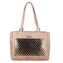 Esbeda Chatai Handbag 3635, beige