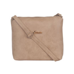 ESBEDA Ladies Sling bag AD230716,  beige