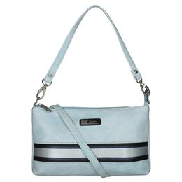 ESBEDA LADIES SLING BAG M00100009-31,  l-blue