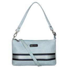 ESBEDA LADIES SLING BAG M00100009-31,  l-blue