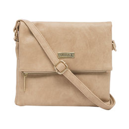 ESBEDA Ladies Sling Bag AY010517,  beige
