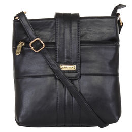 ESBEDA Ladies Sling Bag MSA01,  black
