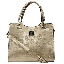 Esbeda Ladies Shoulder bag D1517,  pale gold