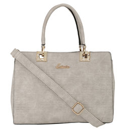 Esbeda Ladies Shoulder bag D1546-1,  grey