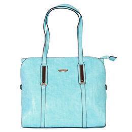 ESBEDA Ladies Hand Bag 18126,  blue