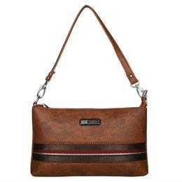ESBEDA LADIES SLING BAG M00100009-31,  tan
