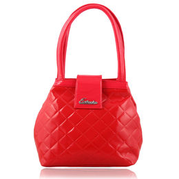 ESBEDA HANDBAG 8171002,  red