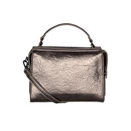 ESBEDA Solid Pattern Peperish Handbag For Women,  grey