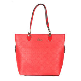 Esbeda Ladies Shoulder bag D1860,  red