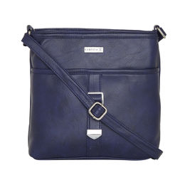 ESBEDA Ladies Sling Bag SH180417,  dark blue
