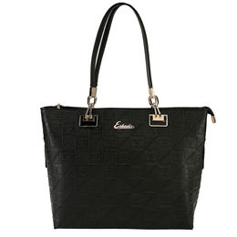 Esbeda Ladies Shoulder bag D1859,  black