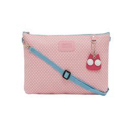 ESBEDA SLING BAG 002-A,  pink a