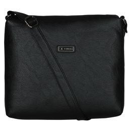 ESBEDA LADIES SLING BAG T00100001-5,  black