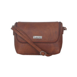 ESBEDA Ladies Sling Bag SH300716,  tan