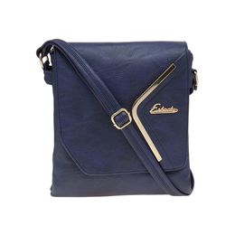 ESBEDA LADIES SLING BAG MS111117,  d-blue